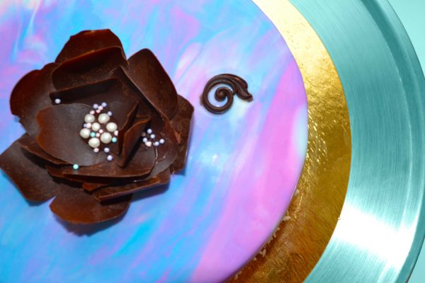 Манго-шоколад 1